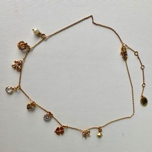 Authentic Juicy Couture Necklace